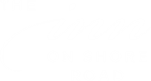 Inn on Shore Road Logo in White