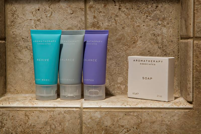 Aromatherapy Associates Bath Products Ogunquit Maine
